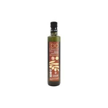 Huile d'olive vierge extra BIO de Crète - 250ml - Médaille d' OR à Londres en 2017