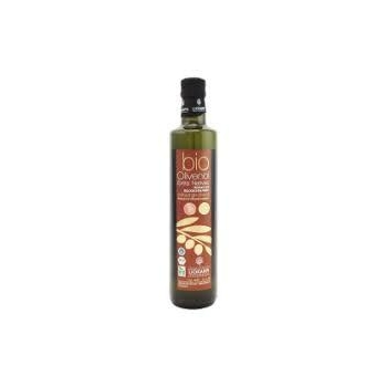 Huile d'olive vierge extra BIO de Crète - 500ml - Médaille d'Or à Londres en 2017