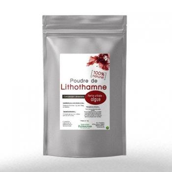 Lithothamne poudre 1 kilo