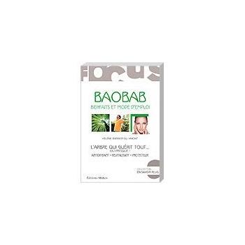 Baobab bienfaits et mode d'emploi - D.Plantes
