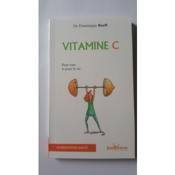 "Livret 95 pages ""VITAMINE C"" 95 pages"
