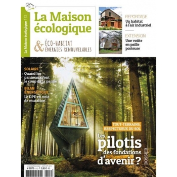 Couverture n°112