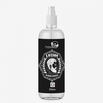 Lotion barbe douce 250ml