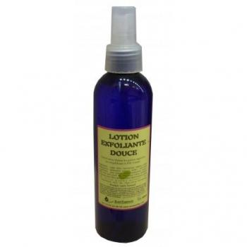 lotion exfoliante douce run'essence