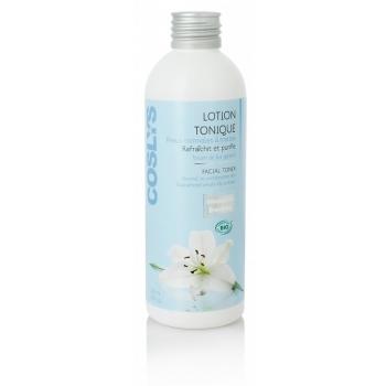 Lotion tonique - 200 ml - Peaux normales à mixtes. Rafraîchit et purifie.