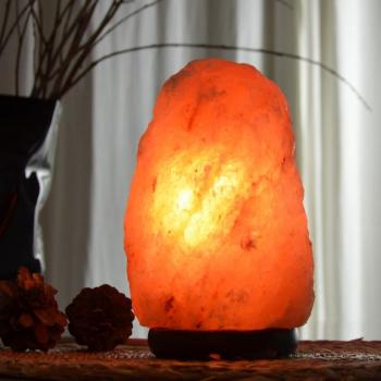 Lampe de Sel d'Himalaya de 2 à 3 Kg