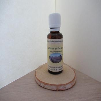 Synergie à diffuser aux huiles essentielles 30ml