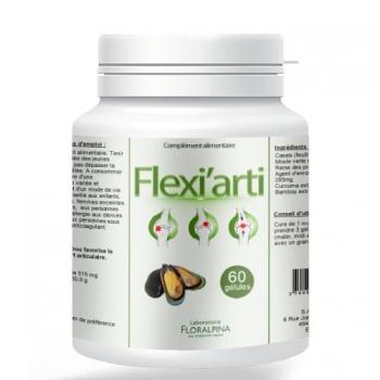 Flexi' arti 60 gélules