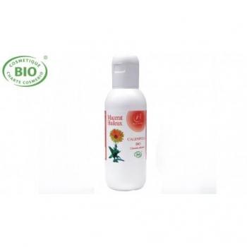 Macérat huileux de calendula Bio 125ml