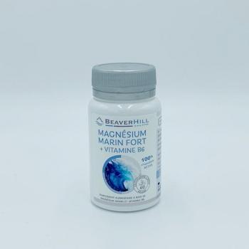 Magnésium Marin Fort + Vitamine B6