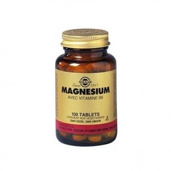 magnesium-avec-vitamine-b6-solgar