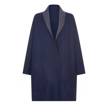 Manchu manteau