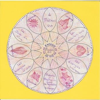 Journée de formation Mandalas individuelle