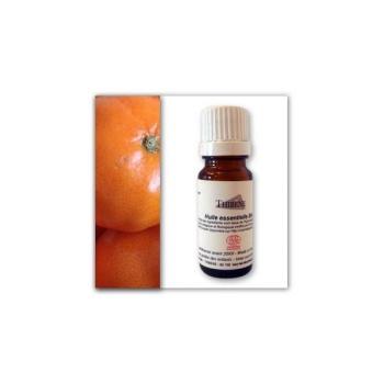Huile Essentielle de Mandarine verte Bio 10 ml