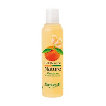 Gel douche nature mandarine 200ML