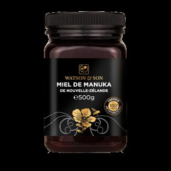 Miel de Manuka MG100-500g