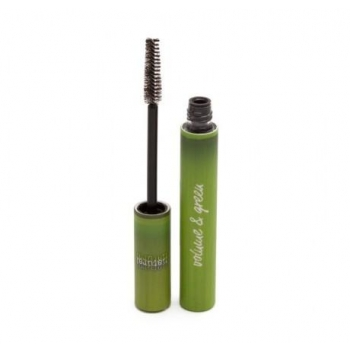Mascara volume & green - Noir 5g
