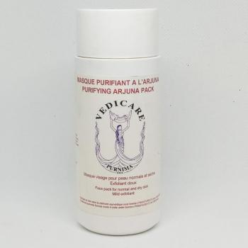 Masque purifiant à l'Arjuna - 40gr