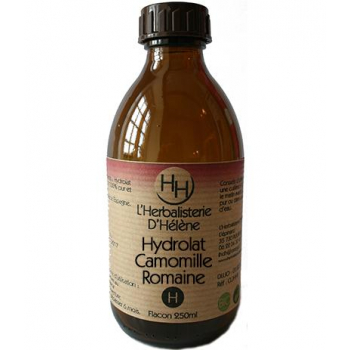 Hydrolat Camomille Romaine, 250ml,