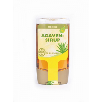 Sirop d'agave, mexique