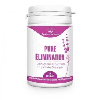 Pure Élimination – Détox complète de tous les émonctoires - joozia