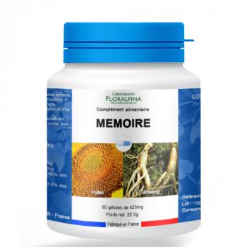 Memoire-120-gelules-GE-M125-120