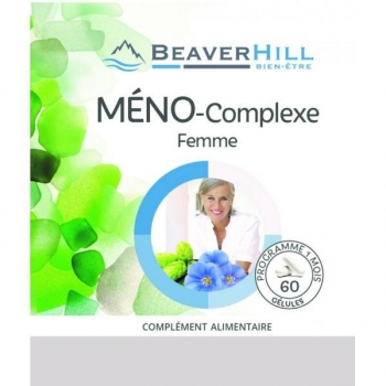 MENO-COMPLEXE Femme -PROMO ! - 3 Achetés / 1 Offert