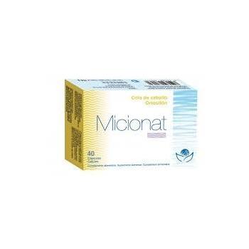 MICIONAT-40gélules-531.25mg