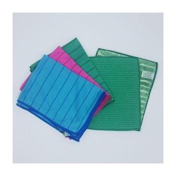 Micro fibre bambou - Lot de 6