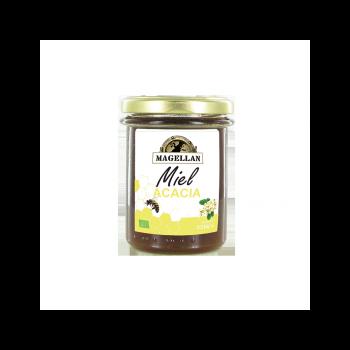 Miel d'acacia BIO 250g - Magellan