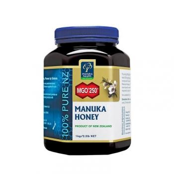 Miel de Manuka MGO™ 250+, 1kg