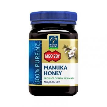 Miel de Manuka MGO™ 250+, 500g