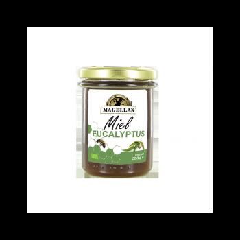 Miel Eucalyptus BIO 250g Magellan