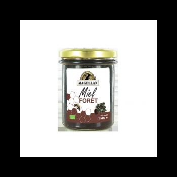 Miel de forêt BIO 250g - Magellan