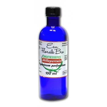 Hydrolat( ou eau florale ) Millepertuis 100 ml
