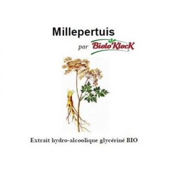 Extrait de Millepertuis - 50ml