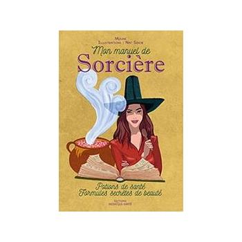 Mon manuel de sorcière