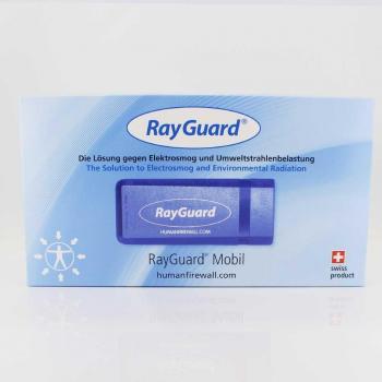 RayGuard Mobile