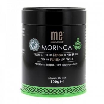 Moringa Pur Bio Premium Poudre - 100g