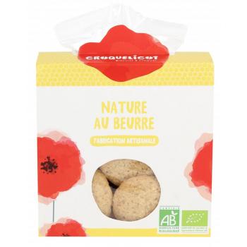 Biscuits Nature