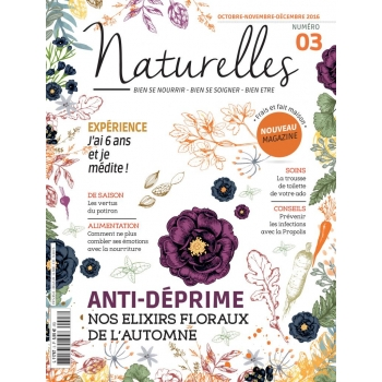 Magazine Naturelles #03