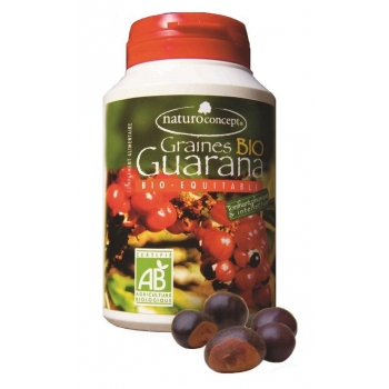 GUARANA GRAINE GROS CALIBRE