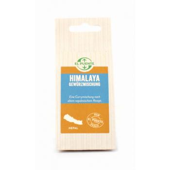 """Mélange d'épices """"himalaya"""", népal"""