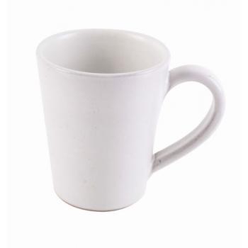 """Tasse à café """"patan"""" blanche"""