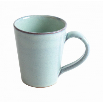 """Tasse à café """"patan"""" turquoise"""