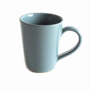 """Tasse à café """"patan"""" bleue"""