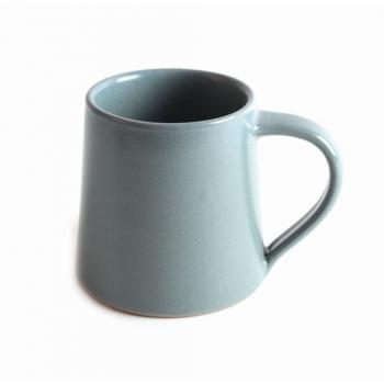"""Tasse à thé """"patan"""" bleue"""