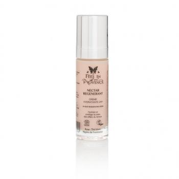 NECTAR REGENERANT - Crème visage Hydratation 24H