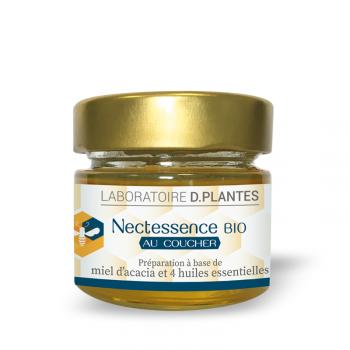 Nectessence Au coucher Bio 100 gr