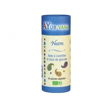 Neem - Ayur-Vana